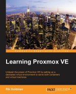 Learning Proxmox VE