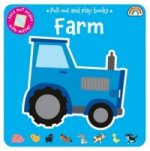 PULL OUT AND PLAY FARM