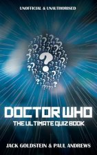 Doctor Who - The Ultimate Quiz Book