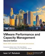 VMware Performance and Capacity Management
