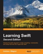 Learning Swift -