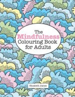 Mindfulness Colouring Book for Adults