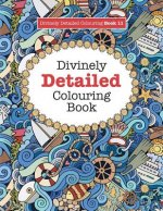 Divinely Detailed Colouring Book 11