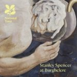 Stanley Spencer at Burghclere