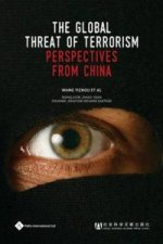 Global Threat of Terrorism: Perspectives from China