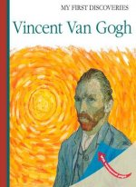 VINCENT VAN GOGH MY FIRST DISCOVERIES