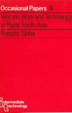Women, Work and Technology in Rural South Asia