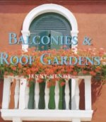 Balconies and Roof Gardens