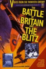 BATTLE OF BRITAIN THE BLITZ