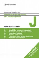Approved Document J: Combustion Appliances and Fuel Storage Systems
