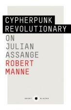 Cypherpunk Revolutionary