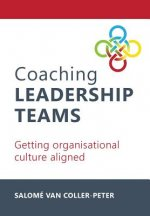 Coaching Leadership Teams