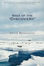 Saga of the Discovery