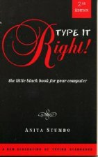 Type it Right!
