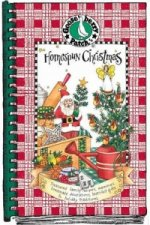 Homespun Christmas Cookbook