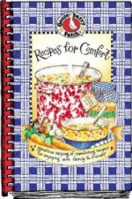 Recipes for Comfort Cookbook