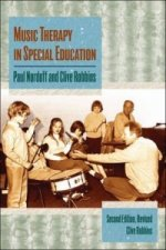 Music Therapy in Special Education