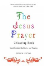 Jesus Prayer Colouring Book