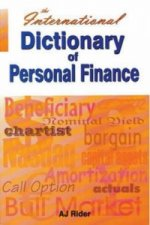 International Dictionary of Personal Finance