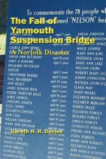 Fall of Yarmouth Suspension Bridge