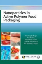 Nanoparticles in Active Polymer Food Packaging