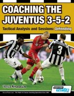 Coaching the Juventus 3-5-2 - Tactical Analysis and Sessions