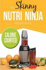 Skinny Nutri Ninja Recipe Book