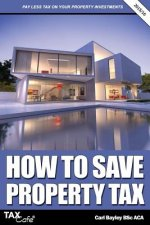 How to Save Property Tax