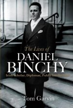 Lives of Daniel Binchy