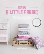 Sew a Little Fabric