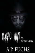 Magic Man Plus 15 Tales of Terror