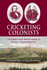 Cricketing Colonists
