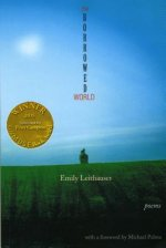 Borrowed World (Able Muse Book Award for Poetry)