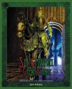 Sir Gawain and the Green Knight (a New Verse Translation in Modern English)