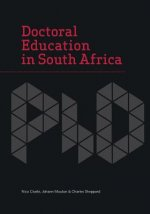 Doctoral Education in South Africa