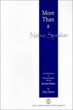 More Than a Native Speaker
