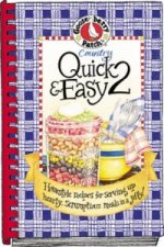 Country Quick & Easy 2 Cookbook