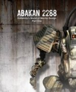 Abakan 2288: Kallamity's World of Mecha Design