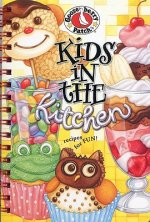 Kids in the Kitchen Cookbook