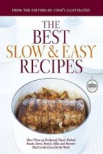 Best Slow & Easy Recipes