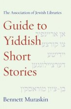 Association of Jewish Libraries Guide to Yiddish Short Stories