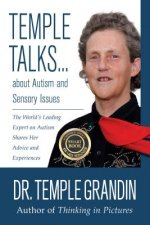 Temple Talks...About Autism and Sensory Issues