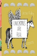 Unicorns Are Real Coloring Book