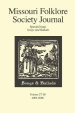 Missouri Folklore Society Journal