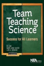 Team Teaching Science