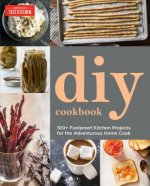America's Test Kitchen Do-It-Yourself Cookbook