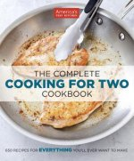 Complete Cooking for Two Cookbook