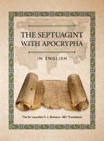 Septuagint with Apocrypha in English