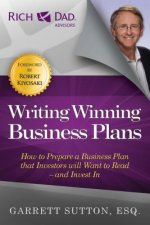 Writing Winning Business Plans
