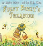 Fuzzy Buzzy's Treasure